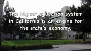 CA Higher Education