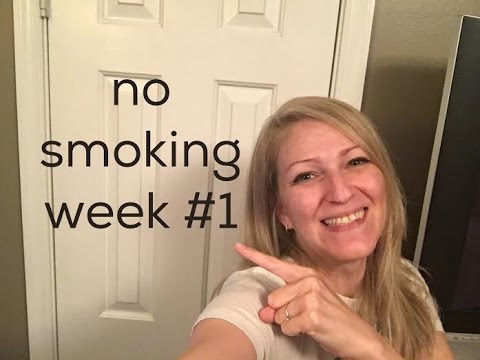 HOW TO QUIT SMOKING COLD TURKEY | STORY TIME | DAY #7