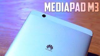 Huawei Mediapad M3, primeras impresiones #IFA16