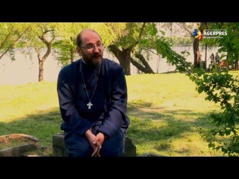 Părintele Necula: Îi văd pe oameni foarte triști, e foarte periculos prin ce trecem