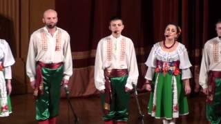 """Моя ти, земле калинова - ансамбль народної пісні """"Слобожанські барви"""""""