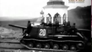 Броня России  Фильм 4  СУ 152, Т 34 85, ИС, «Тигр», «Пантера»