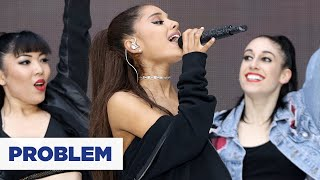 Ariana Grande - 'Problem' (Summertime Ball 2015)