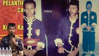 Sejarah R Totong Kiemdarto Disampaikan Oleh Ketua Umum ✔️