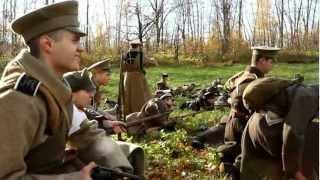 Гражданская война. Юг России, 1918.mp4