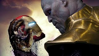 Мстители Война Бесконечности Официальный Трейлер на Русском