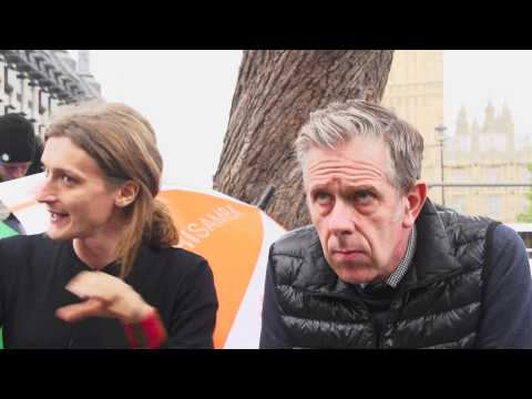 Occupy Democracy -  How British foreign energy policy drives human rights abuses globally - 02