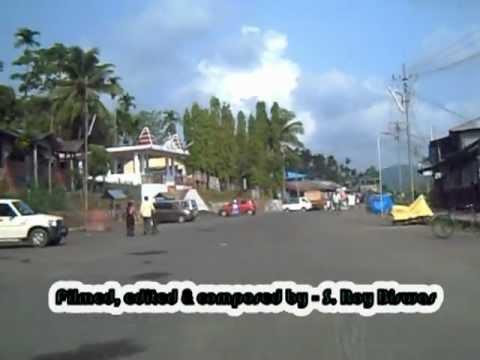 Andaman & Nicobar - Diglipur & around.mpg