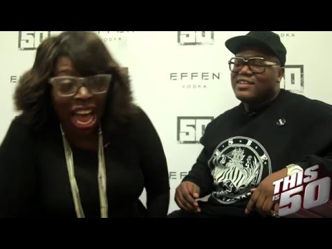 Angie Stone on Dream; Bad Habits; Trust Issues & Hate