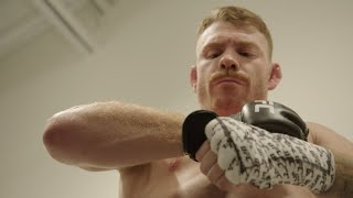 Paul Felder: Five Days' Notice