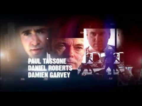 Underbelly - Season 3 intro