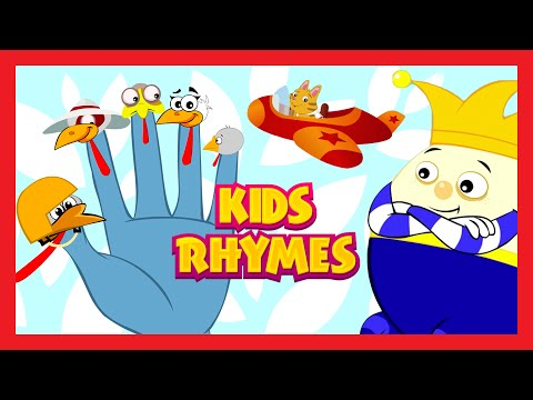 Kids Rhymes | Lullaby and Rhymes For Kids | Rhymes Collection for Children | Party Rhymes For Kids