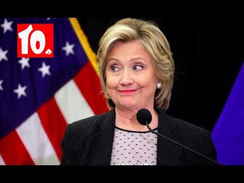 Top 10 Female United States Presidential Candidates