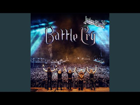 Halls of Valhalla (Live from Battle Cry)
