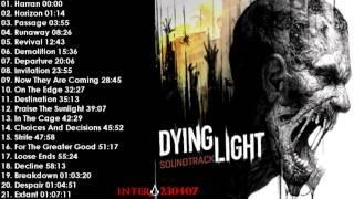 Dying Light - Original Soundtrack Full Album