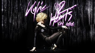 KYLIE MINOGUE vs GOLDFRAPP vs TOWA TEI | 2 HEARTS (OOH LA LA) | MASHUP