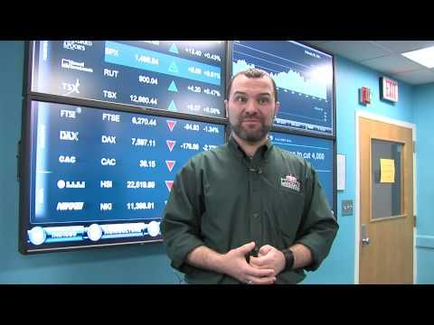 LCOBA Financial Trading Center