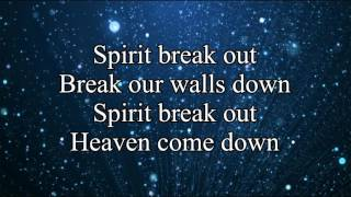 Download Spirit Break Out - Jesus Culture Mp3 and Videos