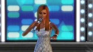 The Sims 3: Showtime Teaser Trailer
