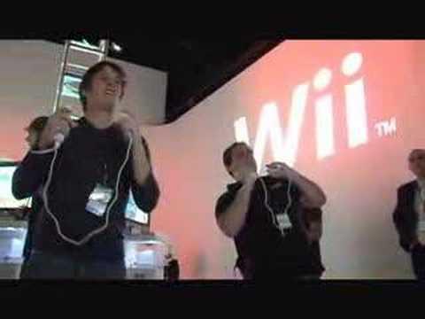 Nintendo Wii - Console Walkthrough