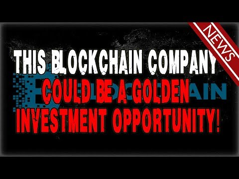 ♞ Frank Holmes - This Blockchain Company Could Be A Golden I
