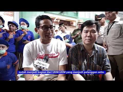 Mengunjungi pabrik kecap Benteng HS, usaha milik Koh Dani & Koh Latif. Mp3