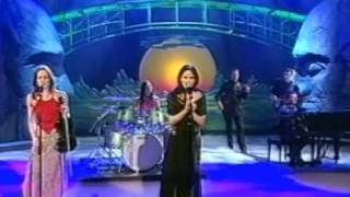 The Corrs - At Your Side -  Wetten, dass..? (2000)