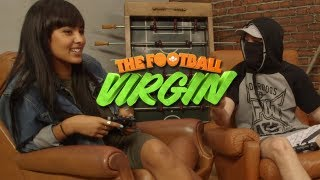 Football Virgin - FIFA with Fifa Playa