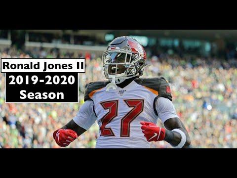 Ronald Jones Ii 2019 2020 Season Highlights Tampa Bay Buccaneers