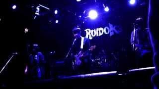 2013年10月24日 池袋RUIDO K3にて サイト:http://ukiyo-girl.tumblr.com...
