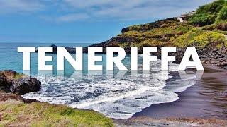 travelFOUR: TENERIFFA - Reisetipps zu Deinem Traumziel