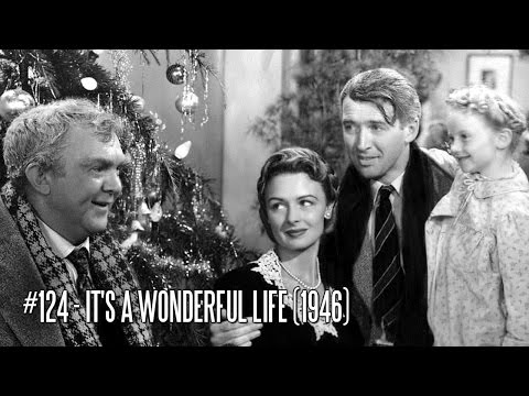 EFC II 124  It's a Wonderful Life 1946