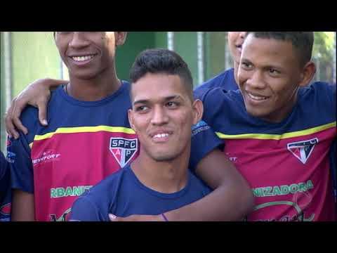 Conheça a história de equipe do Amapá que luta para conquistar espaço entre os destaques da Copinha