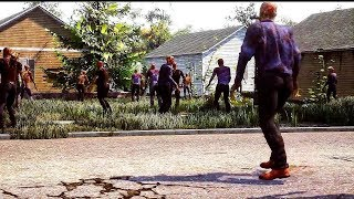 Top 10 AWESOME Upcoming ZOMBIE Games of 2019 & 2020 | PS4 Xbox One PC