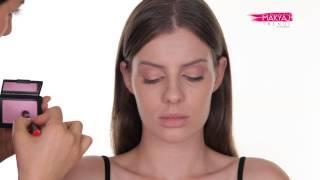 Romantik Makyaj Nasıl Yapılır? - Pınar Gerçek