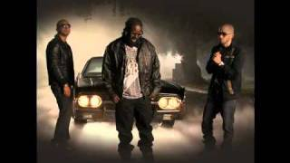 T-Pain Ft. Wisin Y Yandel -- 5 O