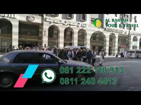 Umroh yuk! Bersama Buya Yahya di Al Bahjah Tour & Travel.