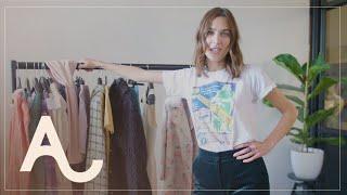 B-Sides - Fashion Looks That Didn't Make The Final Cut | ALEXACHUNG