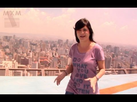 Madrileños por el Mundo: Sao Paulo