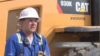 930K Compact CAT Testimonial, JVC Ltd. | Finning Compact Edmonton Thumbnail