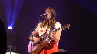 First Aid Kit - It's a Shame (The Town Hall, NYC 10/18/17)