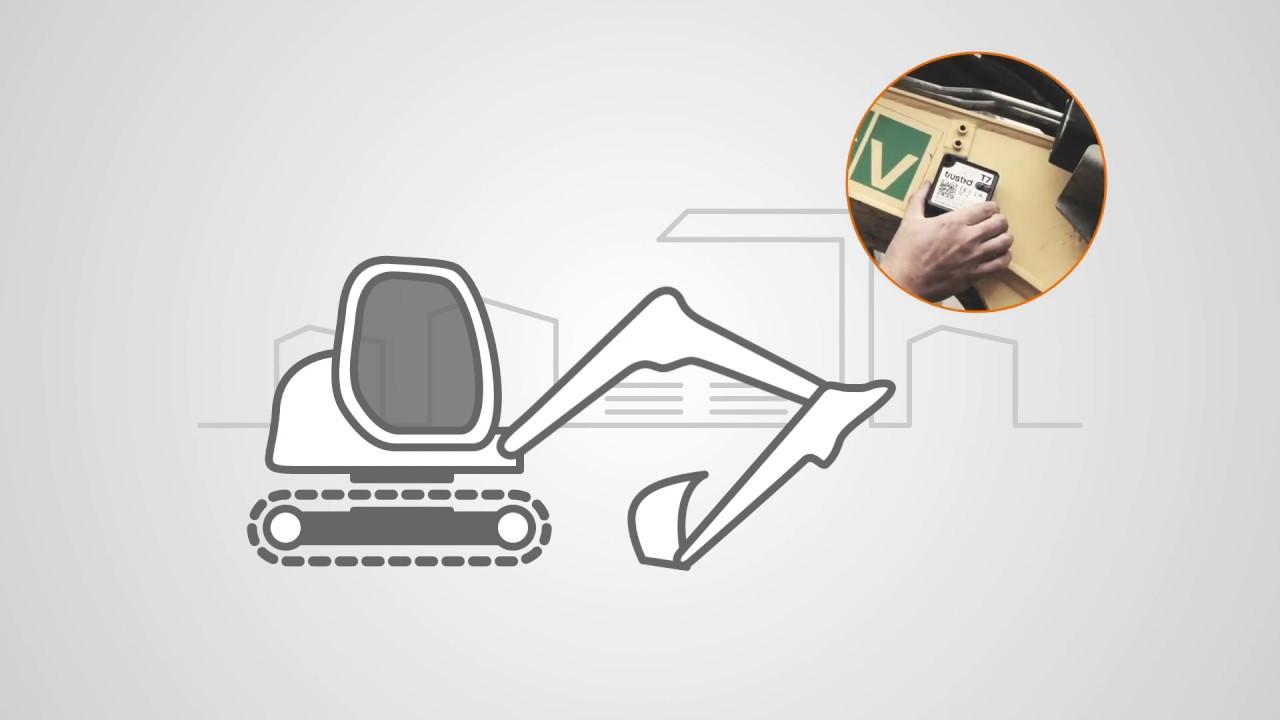 Benefícios da automação da Indústria 4.0 e rastreamento de IoT