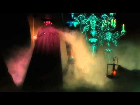 Мюзикл «Призрак Оперы» в МДМ