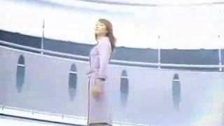 矢田亜希子-CM(花王 -sofina-RAYCIOUS)