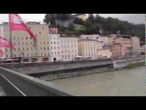 EUROPE DAY 5: Salzburg