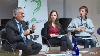 Franco Roberti al Sermig - Università del Dialogo