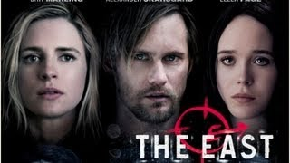 The East - Official Movie Trailer (2013)
