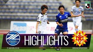 FC町田ゼルビアvsギラヴァンツ北九州 J2リーグ 第16節