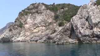 Nautilus Underwater Experience (Paleokastritsa-Corfu,Greece)-Deck(HD) Part II