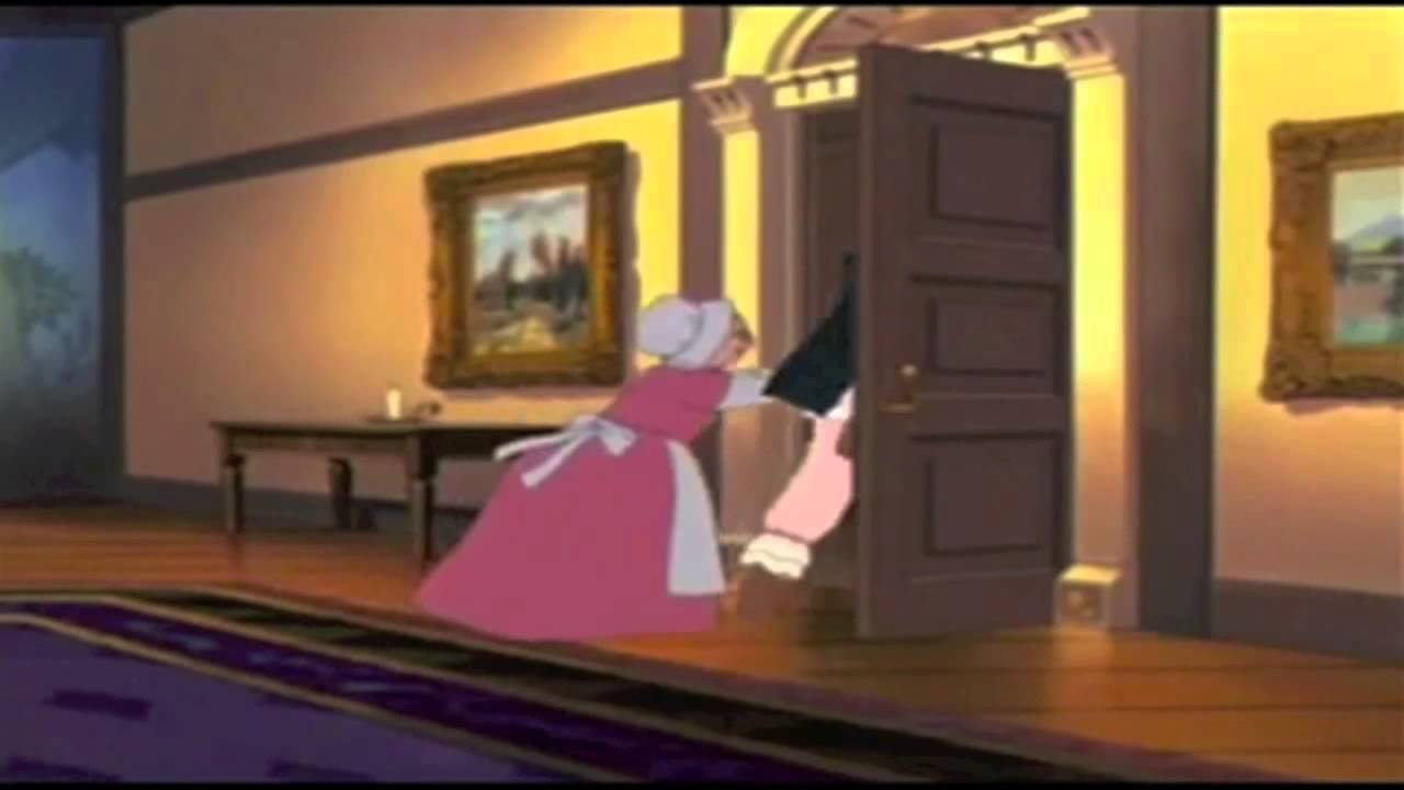 Pocahontas II Favorite Scenes.mov - YouTube